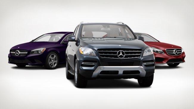 Mercedes Repair - Ryan Imported Car Repair